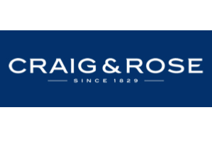 Craig & Rose, Sales Associate