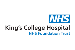 King's College Hospital, Neurosurgeon