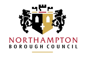 Northampton Borough Council, Senior Graphic Designer