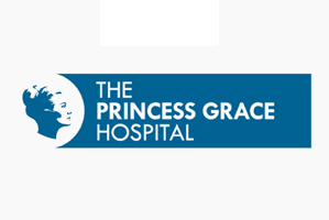 The Princess Grace Hospital, Reception Manager