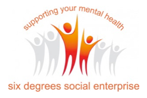 Six Degrees Social Enterprise, Admin Officer
